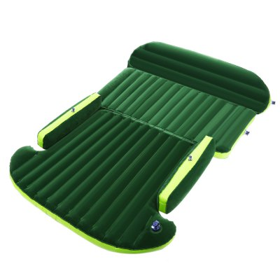 Drive Travel Universal Automotive Air Inflation Bed