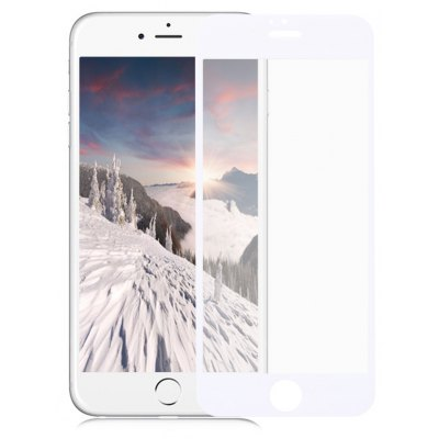 Anti-blue Purple Light Toughened Glass Film for iPhone 6