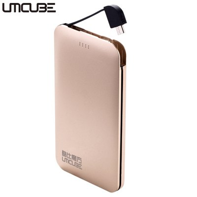 CUBE UMCUBE M50S 5000mAh Power Bank
