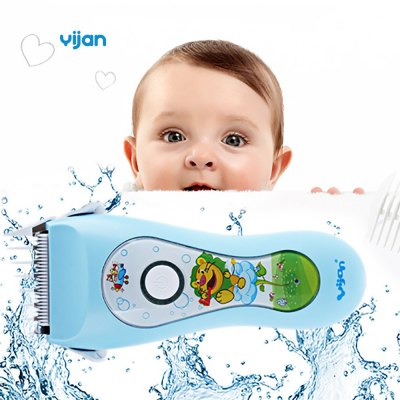 Yijan HK85S 1 Hour Charging Kids Smart Hair Clipper
