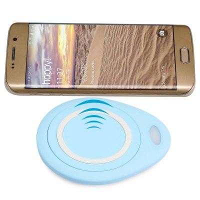 Creative Water Droplets Shape Qi Wireless Charger