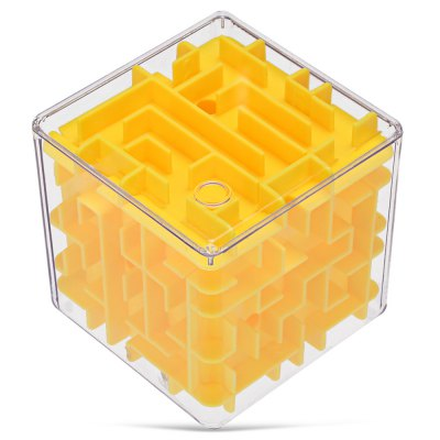 Creative Intellect 3D Labyrinth Puzzle Game Christmas Gift