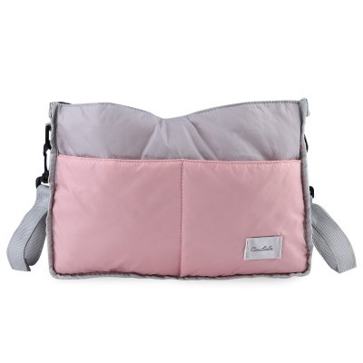 Large Capacity Stroller Storage Mother Bag