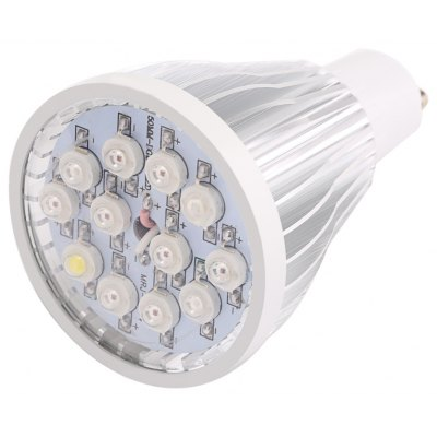 GU10 AC 85 - 265V 12W LED Grow Light