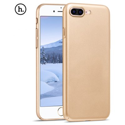 HOCO Solid Color PC Hard Case for iPhone 7 Plus