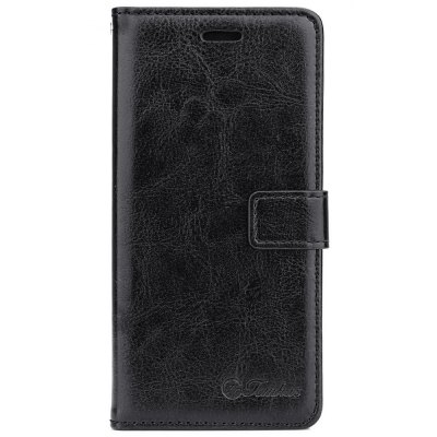 Tomkas Crazy Horse Series PU Leather Case Cover for Xiaomi 5