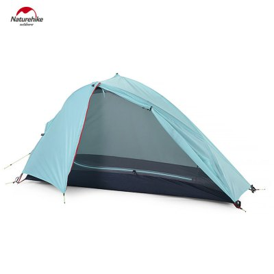 Naturehike Outdoor Camping Hiking Weatherproof Wing Tent