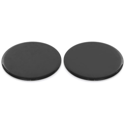 1 Pair of Fitness Gliding Disc