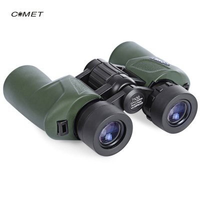 Comet AX11 - 730 Binocular Multifunction Tactical Telescope