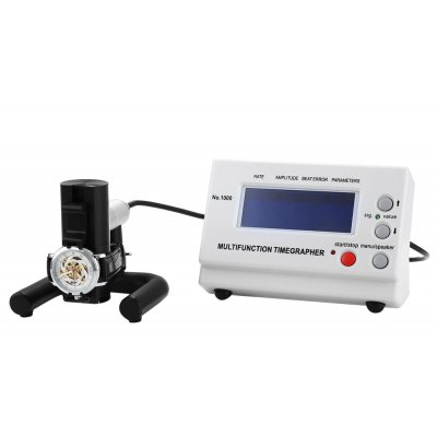 NO.1000 Multifunction Timegrapher Watch Tester