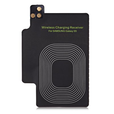 Qi Wireless Charger Transmitter for Samsung Galaxy S5