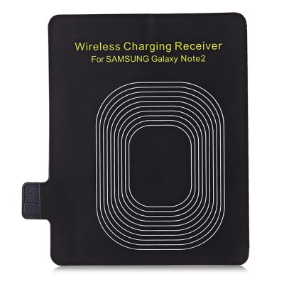 Qi Wireless Charger Transmitter for Samsung Galaxy Note 2