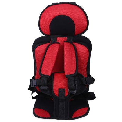 Mumugongzhu Comfortable Breathable Thickening Adjustable Children Car SeatBaby Care<br>Mumugongzhu Comfortable Breathable Thickening Adjustable Children Car Seat<br><br>Materials: Fabric<br>Package Contents: 1 x Child Car Seat<br>Package Size ( L x W x H ): 31.00 x 30.00 x 10.00 cm / 12.2 x 11.81 x 3.94 inches<br>Package weight: 0.5190 kg<br>Product Size(L x W x H): 70.00 x 30.00 x 5.00 cm / 27.56 x 11.81 x 1.97 inches<br>Safety Item: Safety Car Seat