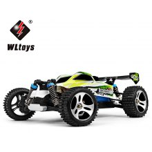 WLtoys A959 - B 1:18 Scale 2.4G 4WD RC Off-road Electric Car