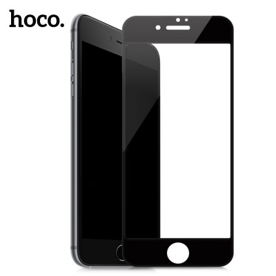 HOCO 9H Flexible PET Tempered Glass Protective Film for iPhone 7 Plus