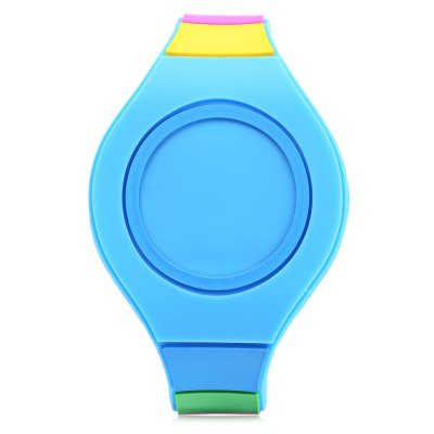 Kids LED Digital Touch Watch