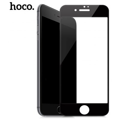 HOCO 9H Flexible PET Tempered Glass Film for iPhone 7