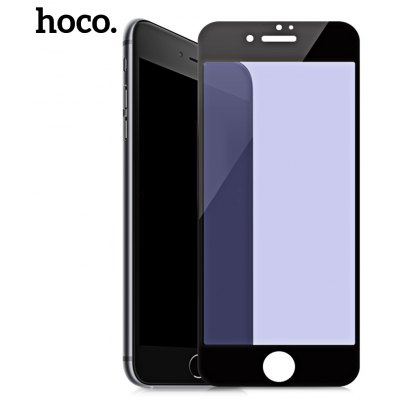 HOCO PET Anti-blue Light Tempered Glass Film for iPhone 7