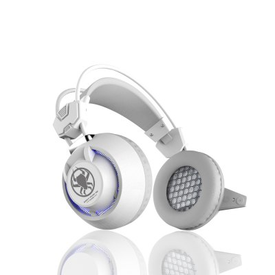 PLEXTONE PC835 Over-ear Gaming Headphone