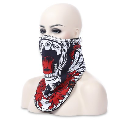 BENICE Keeping Warm Mask for Skiing Cycling Climbing