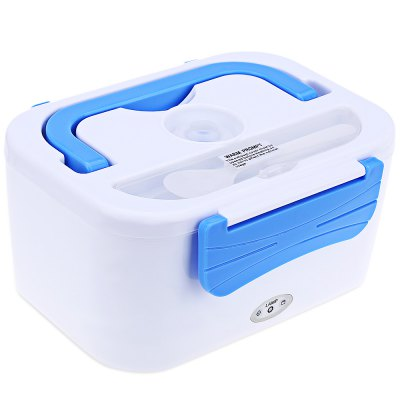 Car Double-deck Insulated Lunch Box