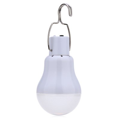 KKBOL S - 1500 1.5W 5V 140LM LED Solar Powered BulbOutdoor Lights<br>KKBOL S - 1500 1.5W 5V 140LM LED Solar Powered Bulb<br><br>Average Life (hrs): 50000H<br>Color: White<br>Emitting color: White<br>Number of LED Chip: 12 pcs<br>Occasion: Living Room, Garden, Bedroom<br>Package Contents: 1 x KKBOL S - 1500 1.5W 5V 140LM LED Solar Powered Bulb, 1 x Solar Panel<br>Package Size(L x W x H): 12.80 x 8.40 x 7.40 cm / 5.04 x 3.31 x 2.91 inches<br>Package weight: 0.2120 kg<br>Product weight: 0.1690 kg<br>Support Dimmer: No<br>Wattage: 1.5W