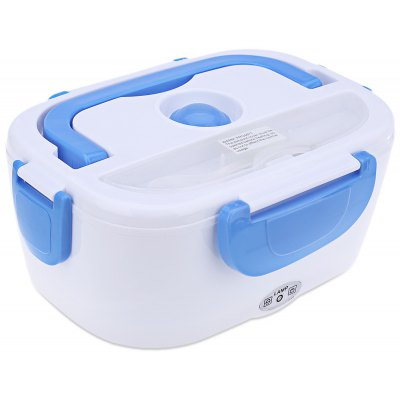 12V Car Double-deck Insulated Electronic Lunch Box