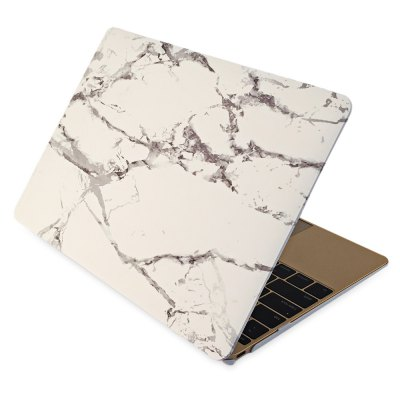 DDC Series Marble Pattern Cover for MacBook Pro 13 inchMac Cases/Covers<br>DDC Series Marble Pattern Cover for MacBook Pro 13 inch<br><br>Package Contents: 1 x Protective Cover Shell<br>Package Size(L x W x H): 34.00 x 24.00 x 6.00 cm / 13.39 x 9.45 x 2.36 inches<br>Package weight: 0.156 kg<br>Product Size(L x W x H): 32.50 x 22.50 x 5.00 cm / 12.8 x 8.86 x 1.97 inches<br>Product weight: 0.135 kg