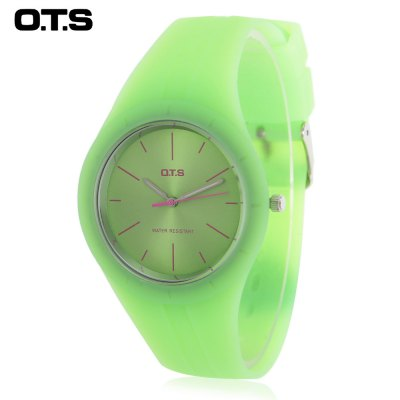 OTS T1165G Kids Quartz Watch