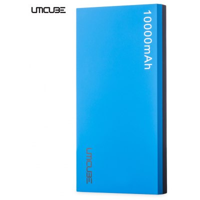 CUBE UMCUBE 5V 2.1A Quick Charge 10000mAh Power Bank