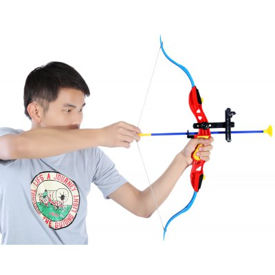 Hongxiang Bow and Arrow Set Indoor Outdoor Game