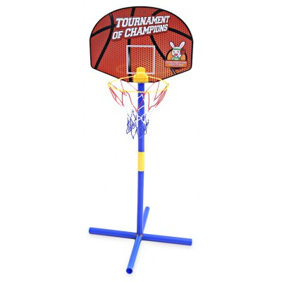 Anjanle Kids Portable Basketball Set Outdoor Sport Toy