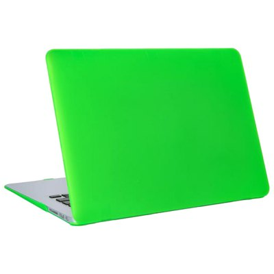Frosted Protective Case for MacBook Pro Retina 13 inchMac Cases/Covers<br>Frosted Protective Case for MacBook Pro Retina 13 inch<br><br>Package Contents: 1 x Protective Cover Shell<br>Package Size(L x W x H): 33.00 x 23.00 x 6.00 cm / 12.99 x 9.06 x 2.36 inches<br>Package weight: 0.160 kg<br>Product weight: 0.130 kg