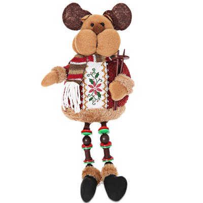Cute Toy Ornament Christmas Gift