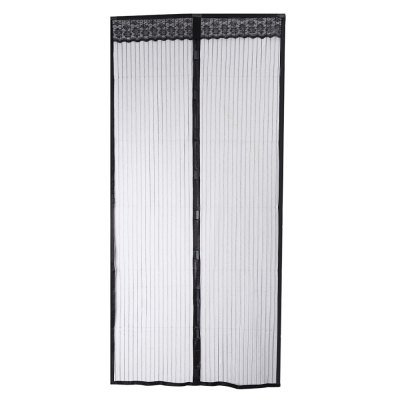 100 x 220CM Magnetic Anti-mosquito Curtain