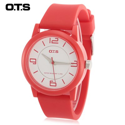 OTS T1145G Kids Quartz Watch
