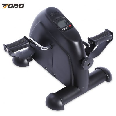 TODO Indoor Fitness Bike Cycling Pedal Exerciser
