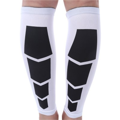 Paired Sports Safety Leg Calf Compression Protector