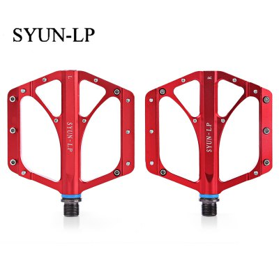 SYUN-LP Paired Fashion Useful Mountain Road Bicycle Pedal