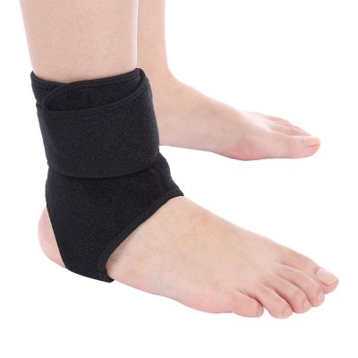 Sports Gym Tightness Elastic Ankle Protector Support