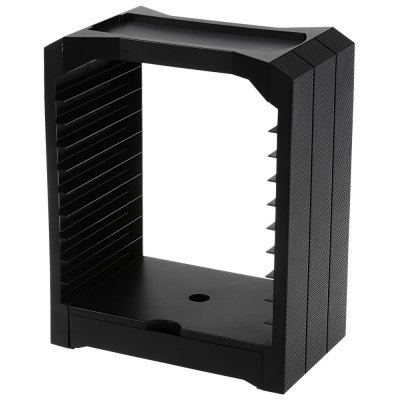CD Game Storage Tower Holder for Xbox One PS4
