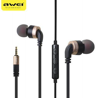 Auriculares AWEI ES - 30TY