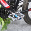 SYUN-LP Pair of Fashion Useful Mountain Road Bicycle Pedal photo