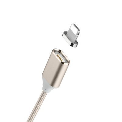 Moizen M2 Magnetic Adapter Data Charging Cable for iPhone