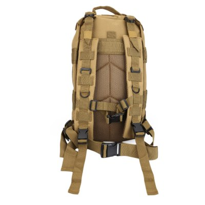 Casual Military Equipment Camping Sports Men Backpack