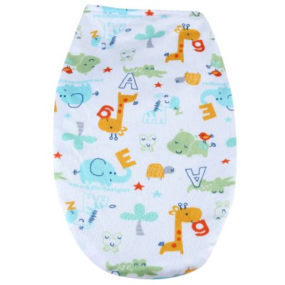 JUST TO YOU Swaddling Pack Towel Sleeping Bag Hold BlanketBaby Bedding<br>JUST TO YOU Swaddling Pack Towel Sleeping Bag Hold Blanket<br><br>Suitable Age: 0-6 months<br>Materials: Plush,Polyester<br>Shape/Pattern: Print<br>Product weight: 0.120 kg<br>Package weight: 0.142 kg<br>Product size (L x W x H): 45.00 x 29.50 x 1.80 cm / 17.72 x 11.61 x 0.71 inches<br>Package size (L x W x H): 27.50 x 11.50 x 6.50 cm / 10.83 x 4.53 x 2.56 inches<br>Package Content: 1 x Blanket