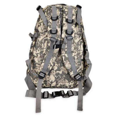 Casual Waterproof Breathable Sports Shoulder Backpack