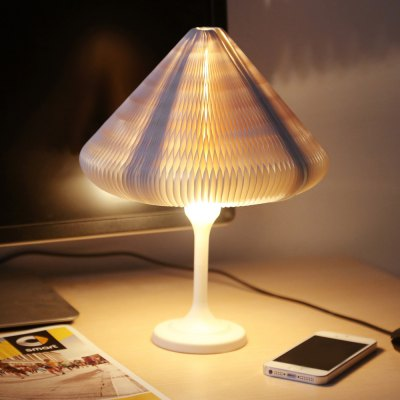 Changeable LED Lamp