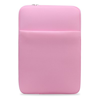 Foam Fabric Laptop Sleeve for MacBook Air 11.6 inchMac Cases/Covers<br>Foam Fabric Laptop Sleeve for MacBook Air 11.6 inch<br><br>Package Contents: 1 x Laptop Sleeve Pouch<br>Package Size(L x W x H): 33.00 x 23.00 x 4.00 cm / 12.99 x 9.06 x 1.57 inches<br>Package weight: 0.120 kg<br>Product weight: 0.090 kg