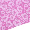 best Exercise Fitness Yoga Mat Accessory with Flower Printing